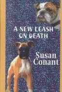 Cover of: A New Leash on Death