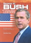 Cover of: George W. Bush | Veda Boyd Jones