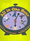 Cover of: All in one hour | Susan Stevens Crummel