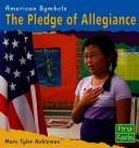 Cover of: The Pledge of Allegiance