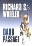 Cover of: Dark passage: a Barnaby Skye novel