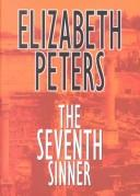 Cover of: The seventh sinner