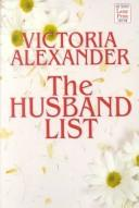 Cover of: The Husband List