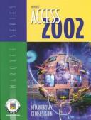 Cover of: Microsoft Access 2002: Core Certification