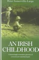 Cover of: An Irish childhood