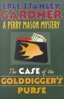 Cover of: The case of the golddigger's purse