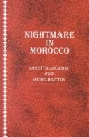 Cover of: Nightmare in Morocco