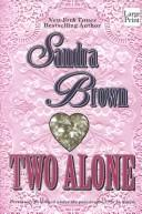 Cover of: Two alone