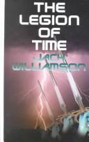 Cover of: The legion of time