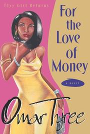 Cover of: For the love of money