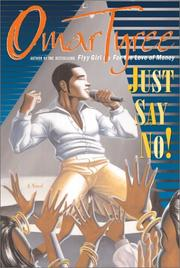 Cover of: Just say no!