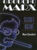 Cover of: Groucho Marx, secret agent