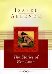 Cover of: The stories of Eva Luna | Isabel Allende