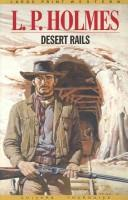 Cover of: Desert rails