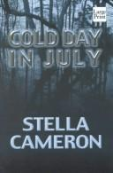 Cover of: Cold day in July