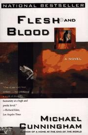 Cover of: Flesh and blood: A Novel