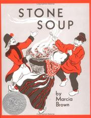 Cover of: Stone Soup | Marcia Brown
