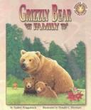 Cover of: Grizzly bear family