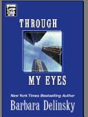 Cover of: Through my eyes