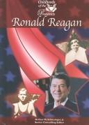 Cover of: Ronald Reagan: portrait of an American hero