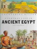 Cover of: Everyday life in ancient Egypt