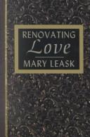 Renovating love