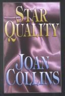 Star quality by Joan Collins