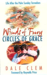 Cover of: Winds of Fury, Circle of Grace