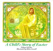Cover of: A Child's Story of Easter
