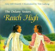 Cover of: The Delany Sisters Reach High