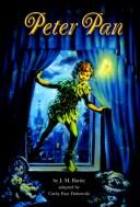Cover of: Peter Pan | Cathy East Dubowski