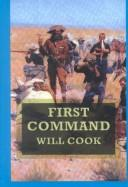 Cover of: First command