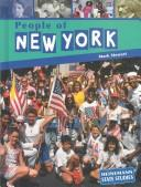 Cover of: People of New York