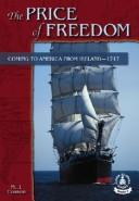 Cover of: The price of freedom
