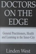 Cover of: Doctors on the edge