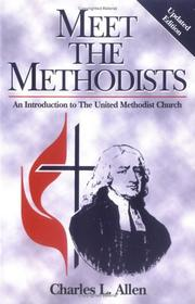 Cover of: Meet the Methodists