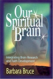 Cover of: Our Spiritual Brain