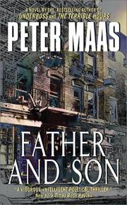 Cover of: Father & Son