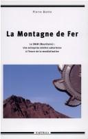 Cover of: La montagne de fer