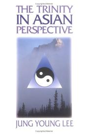 Cover of: The Trinity in Asian perspective