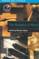 Cover of: The business of music