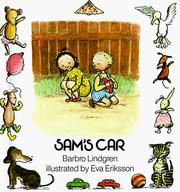 Cover of: Sam's Car
