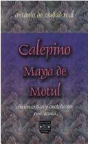 Cover of: Calepino maya de Motul