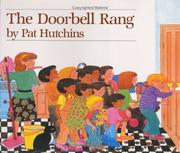 Cover of: The Doorbell Rang