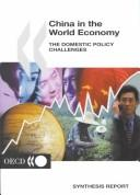 Cover of: China in the world economy | Charles A. Pigott