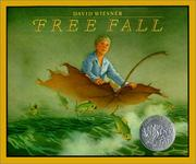 Cover of: Free fall | David Wiesner