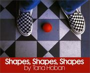 Cover of: Shapes, Shapes, Shapes