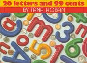 Cover of: 26 letters and 99 cents