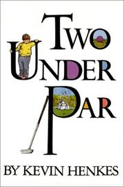Cover of: Two Under Par