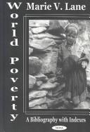 Cover of: World poverty